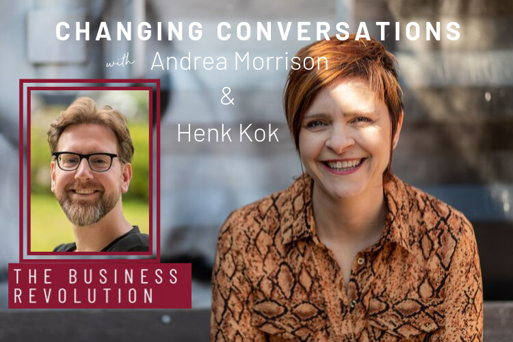 Changing Conversations With Henry Kok Andreamorrison Co Uk
